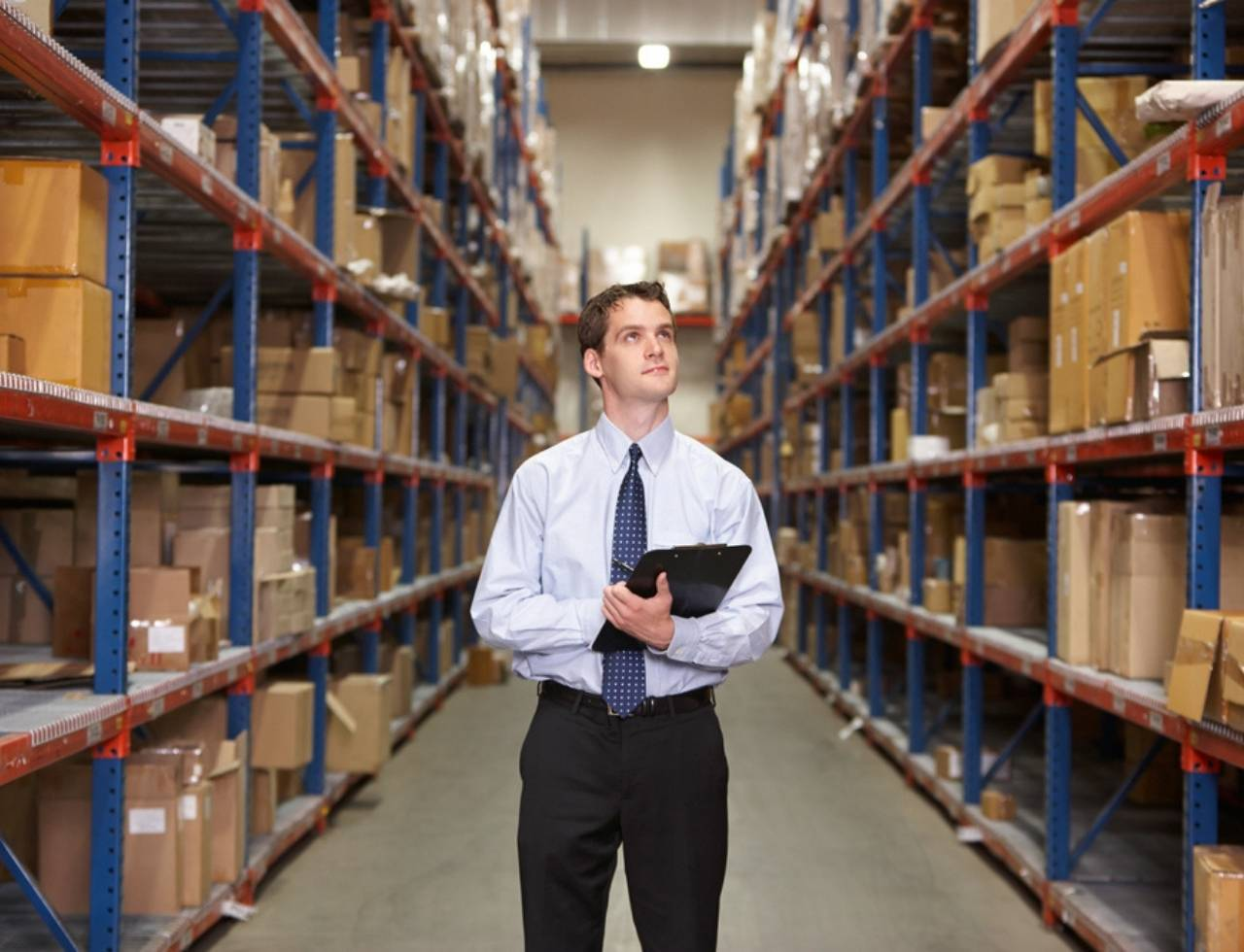 Inventory Management Software for Small Business