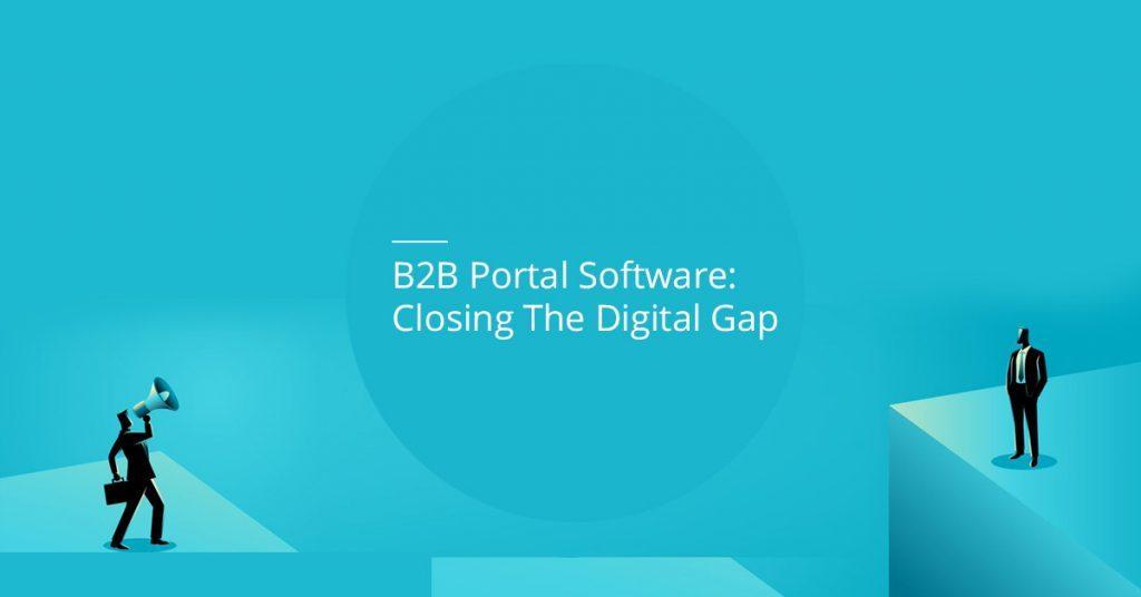 B2B Portal Software